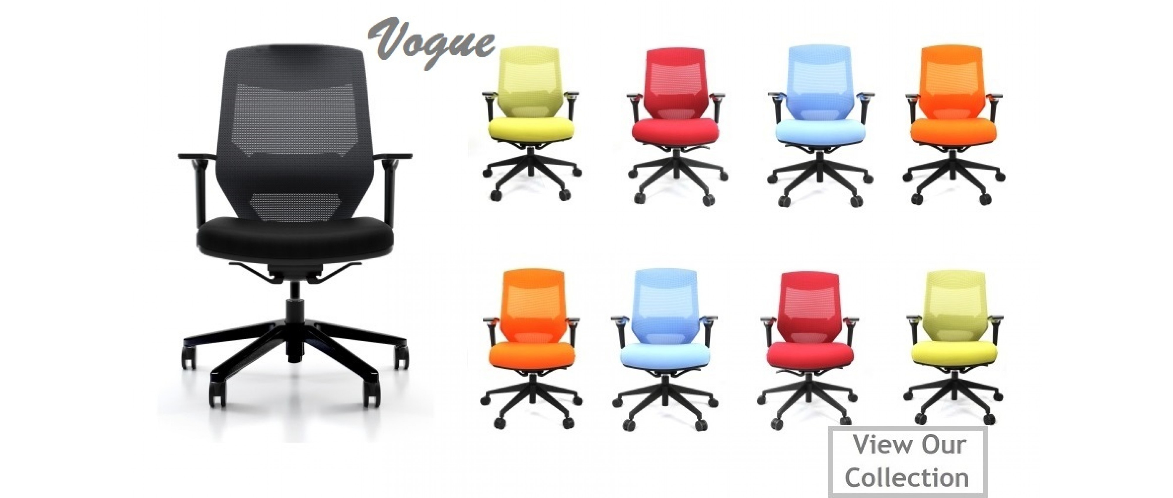 Vogue Chairs