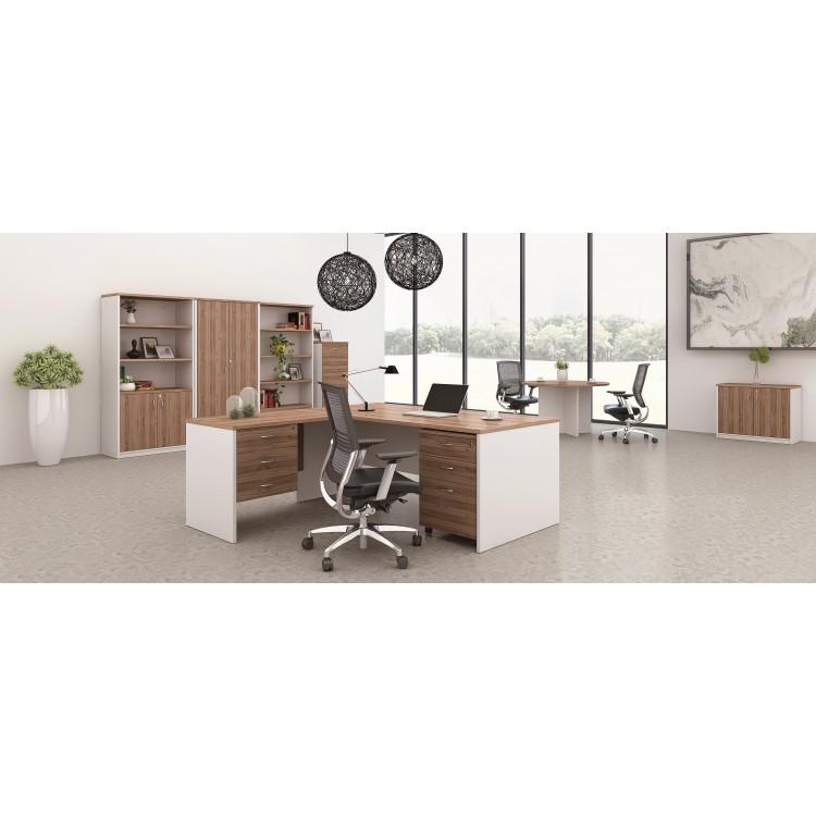 OM Premium Range Sepia/White