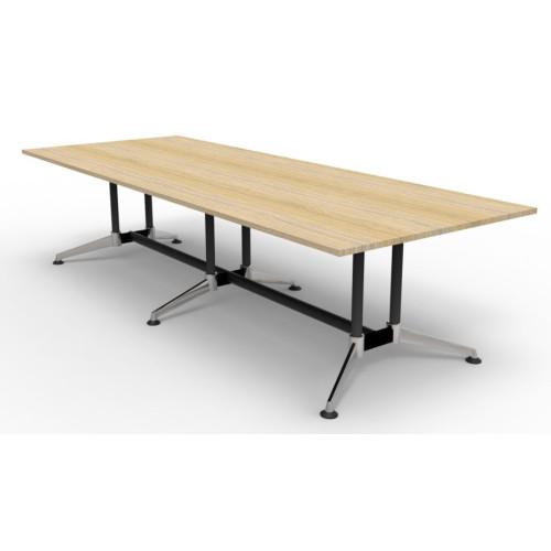 Typhoon Boardroom Table 3.2m