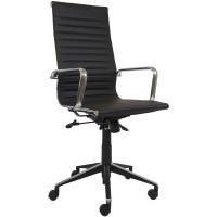 Eames Replica Office Chair Black High Back