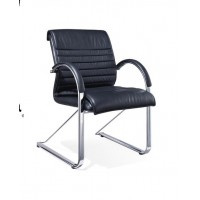Franklin Executive Chair - Visitor Leather