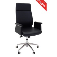 Pelle Executive High Back Chair