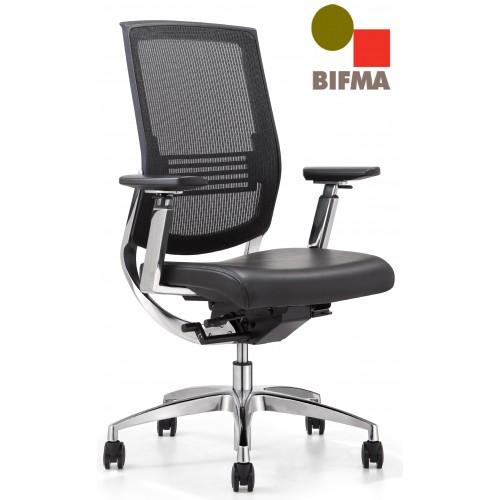Focus Chair -  Medium Mesh Back