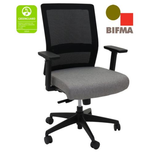 Gesture Chair - Medium Mesh Back