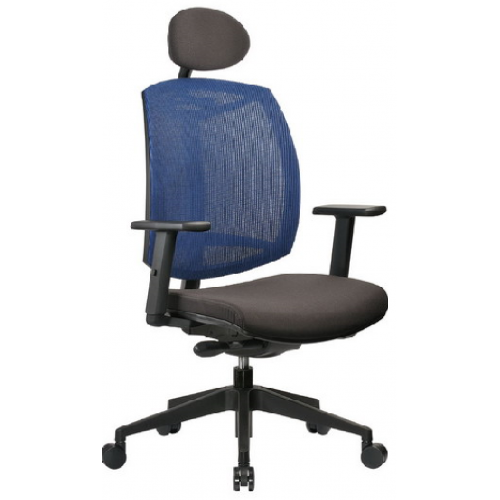 Hopa Executive Chair - High Back Mesh