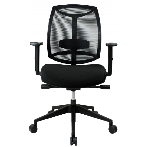 Hopa Executive Chair - Mid Back Mesh