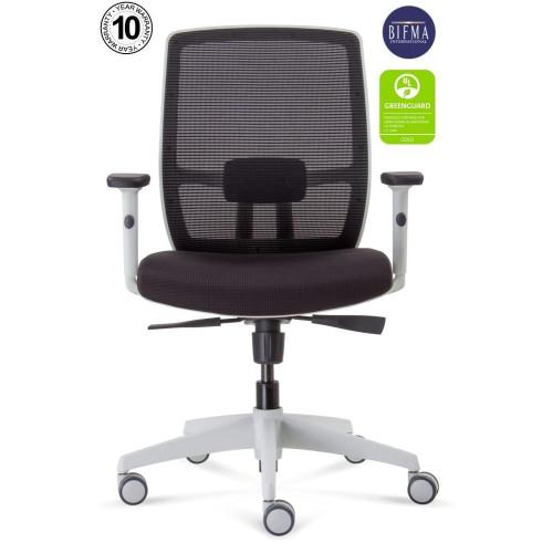 Luminous Chair - Medium Mesh Back