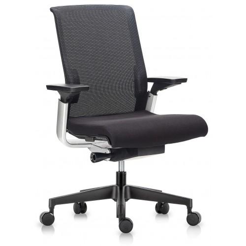 Match Chair -  Medium Back Mesh