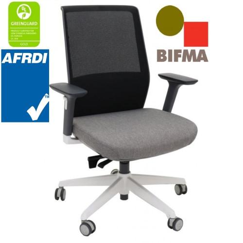 Motion Chair - Medium Mesh Back