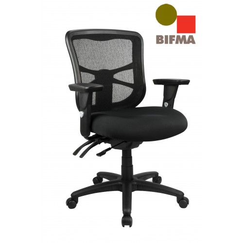 Ultimo Executive Chair - Medium Back Mesh