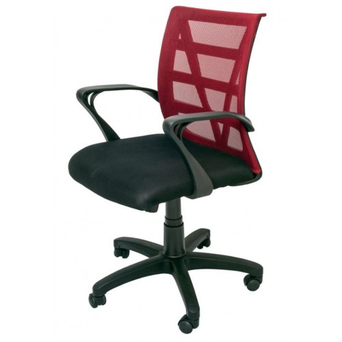 Vienna Chair - Mesh Back Available in 5 Colours