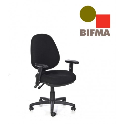 Classic Task Chair High Back with Armrests