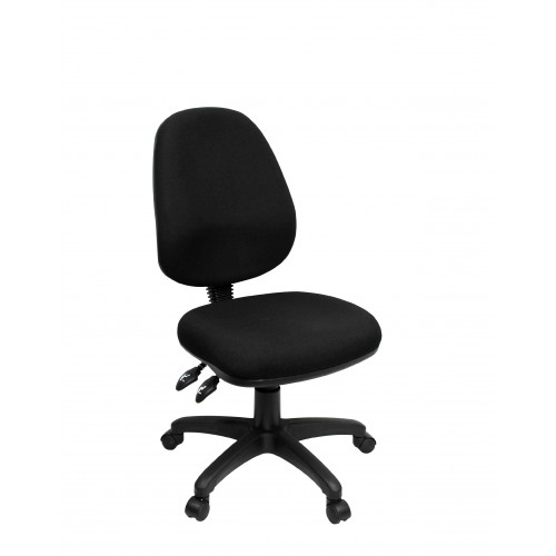Works 2 Task Chair - High Back Two Lever