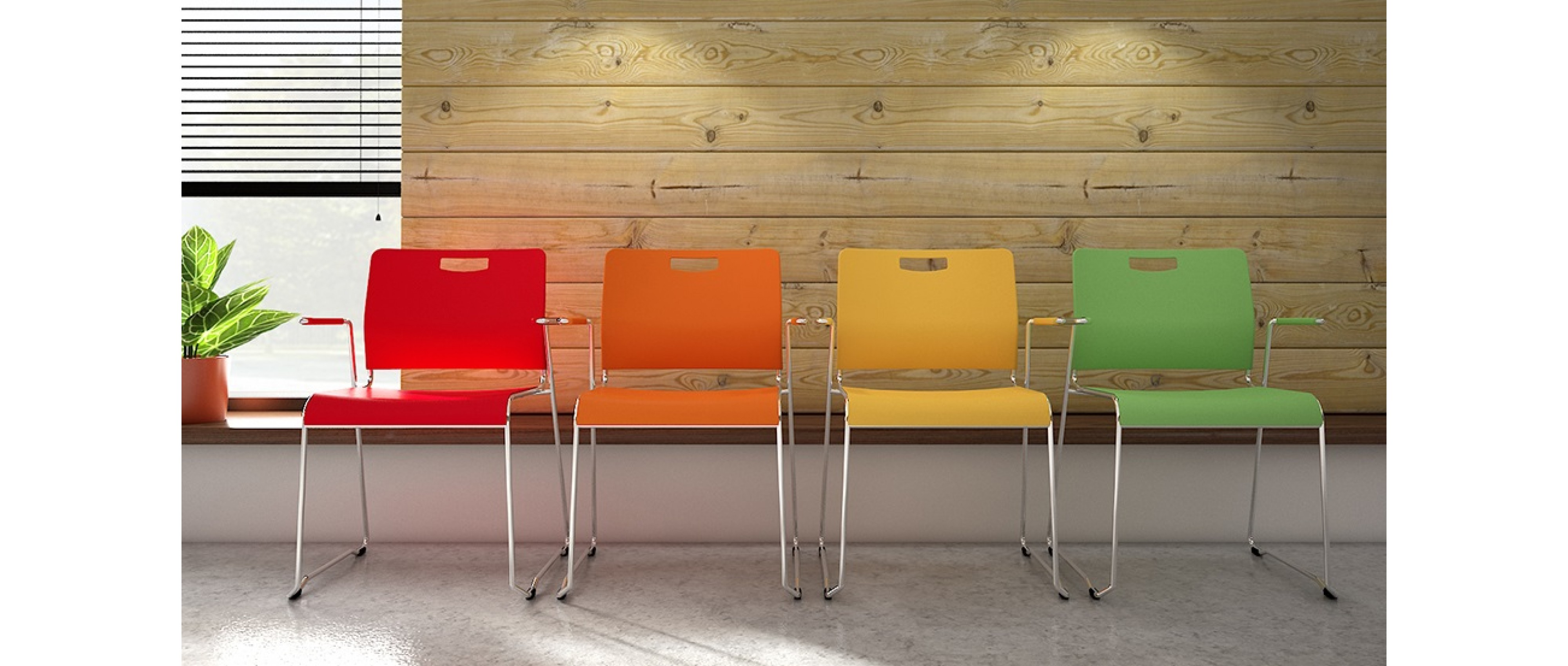 Lumo Chairs