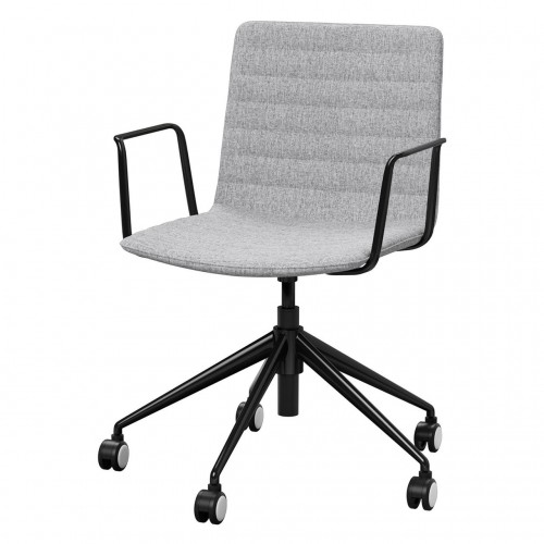 Pixel Visitor Chair with Arms