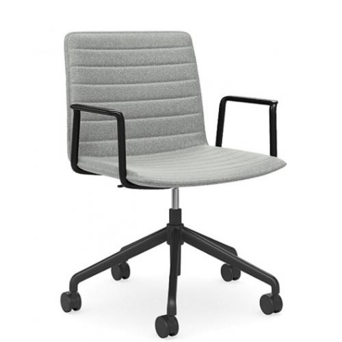 Nikola Chair + Arms CHOICE OF COLOURS