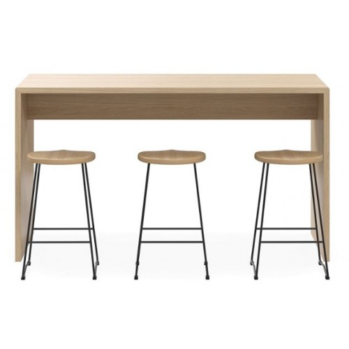 Focus High Bench Table