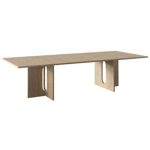 Okto Boardroom Table