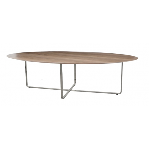 Air Oval Coffee Table