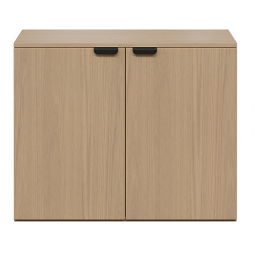 Low Credenza Style A with handles