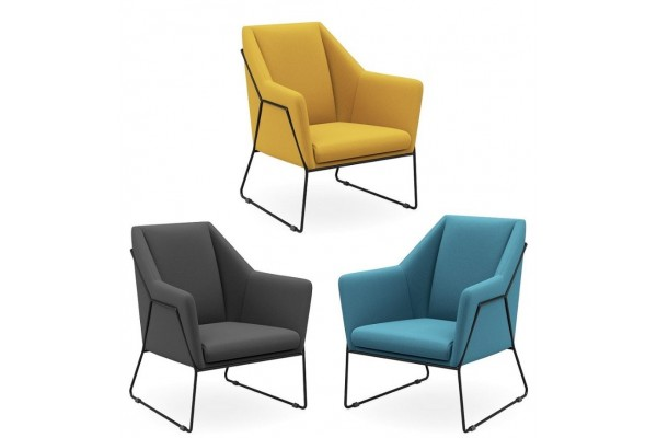 Eadu Arm Chair