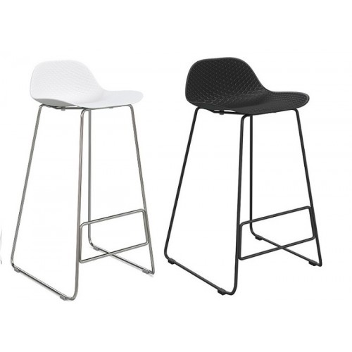 Emboss Stool (Available in 2 Heights)