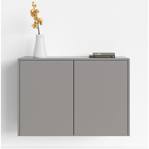 Floating Wall Credenza Style 05