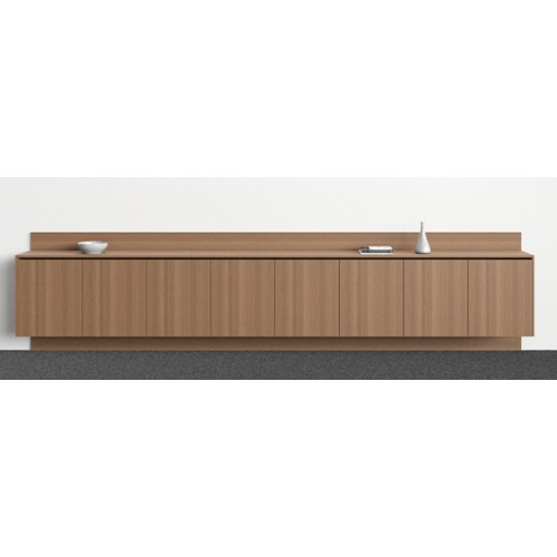 Floating Wall Credenza Style 03