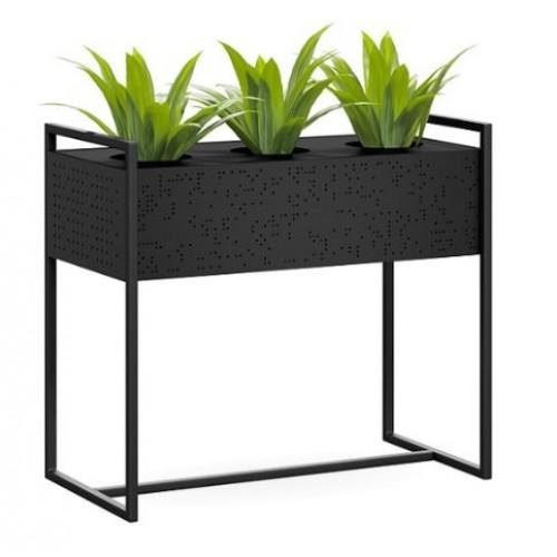 Walkway Planter Box