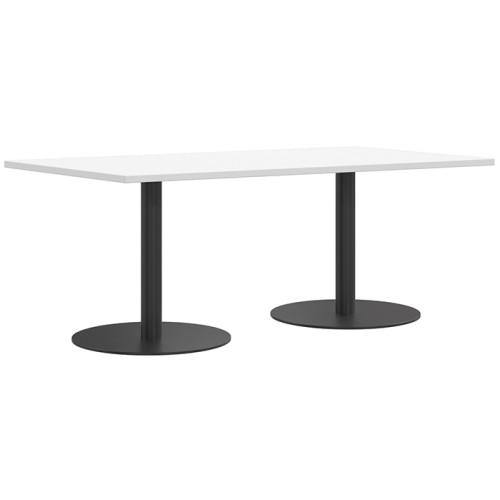 Verse Rectangular Meeting Table