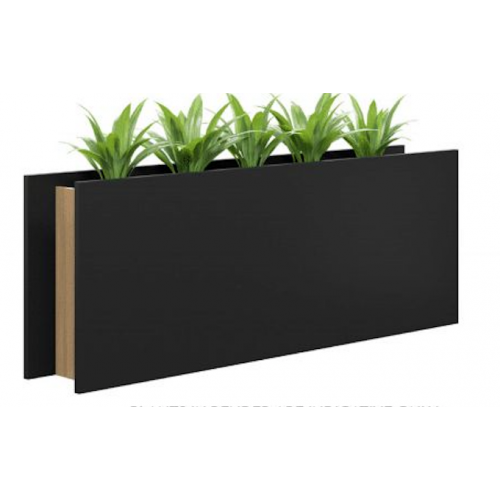 Glade Planter Room Divider