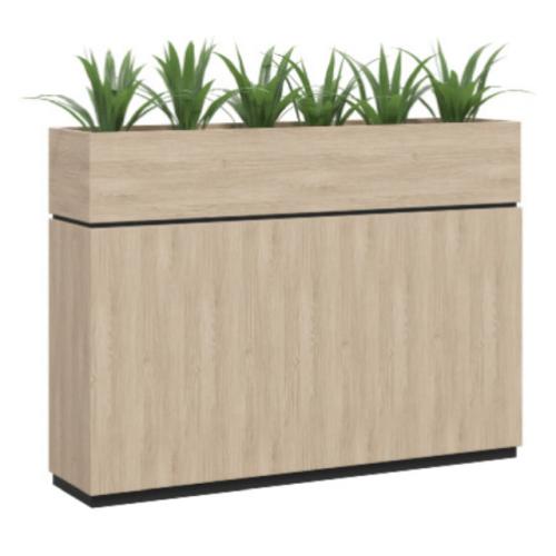 Willow Planter Room Divider