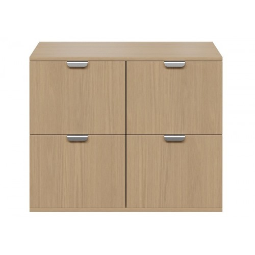 Custom Lateral Filing Cabinet