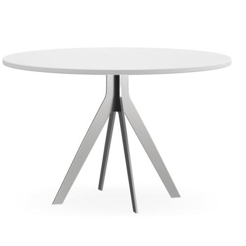 Delta Nouveau Meeting Table 4 Legs