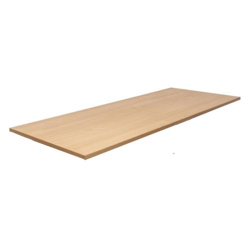 Desktop or Tabletop Beech Plain