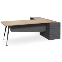 Geo Leto Executive Desk