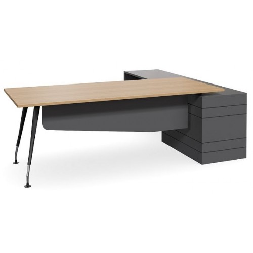 Geo Leto Executive Desk