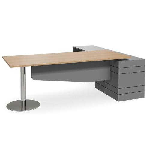 Geo Verse Executive Desk