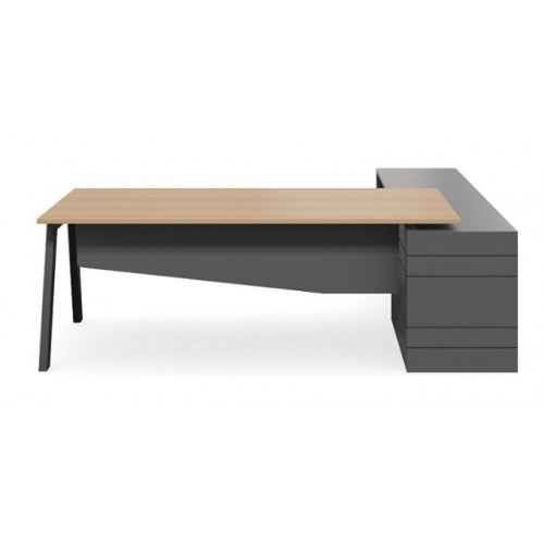 Geo Vista Executive Desk
