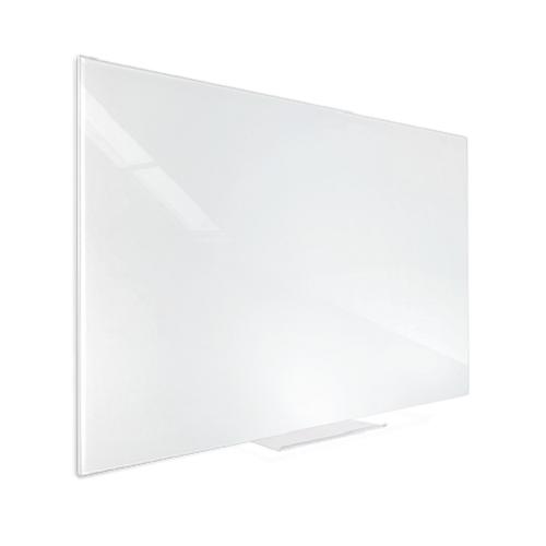 Jazz Ultra White Magnetic Glassboard