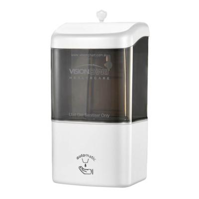 Hand Sanitiser Dispenser Wall Mounted