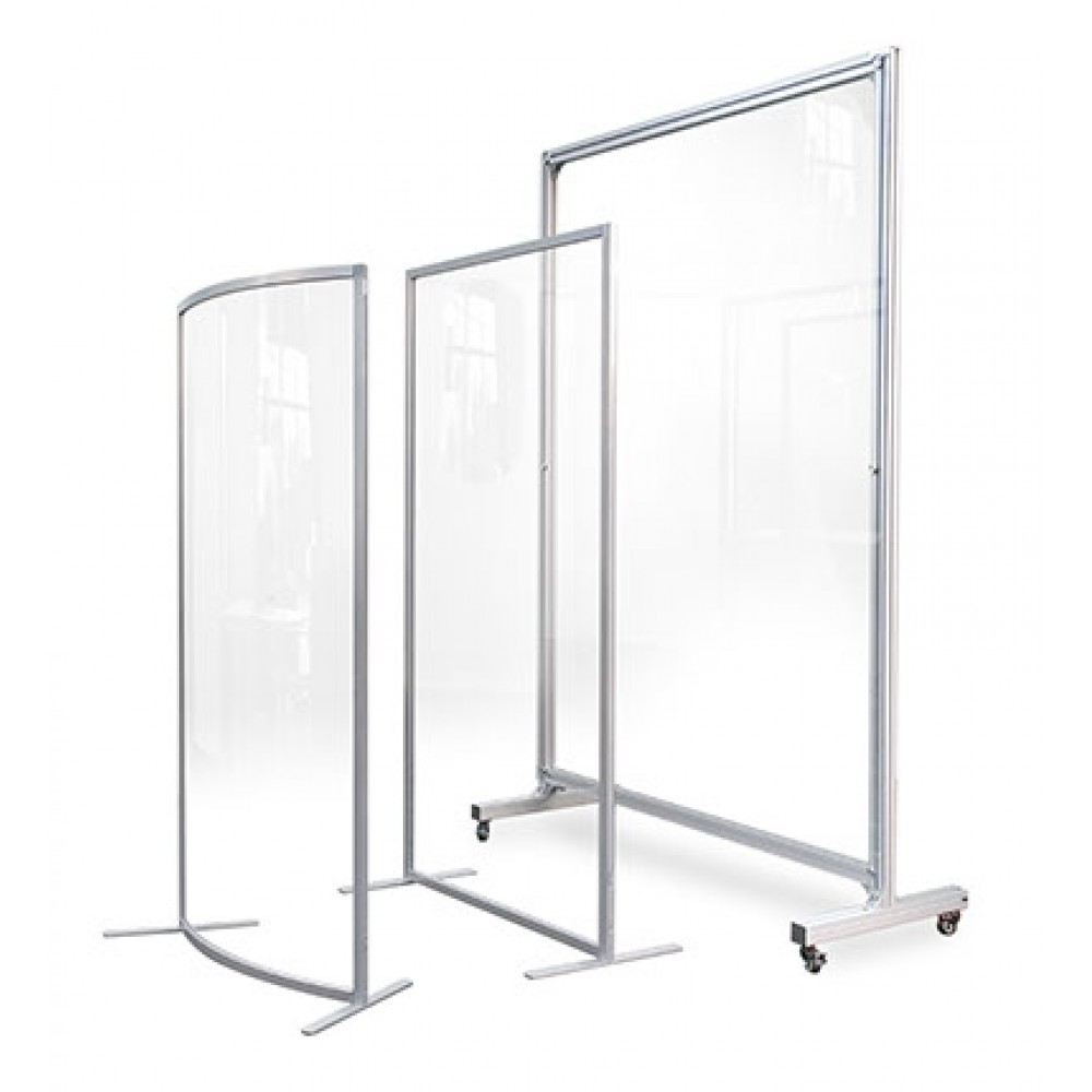 Clear Protection Screens