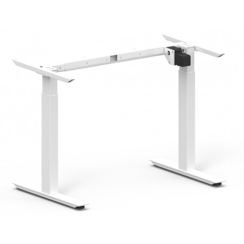ALT2 Height Adjustable Desk Base