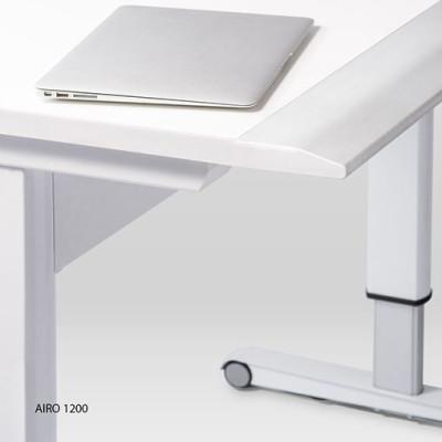 Airo Height Adjustable Desk Base