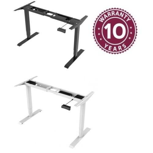 Boost Electric Height Adjustable Desk Base