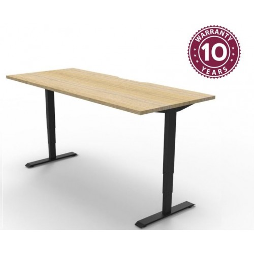 Boost Electric Height Adjustable Desk
