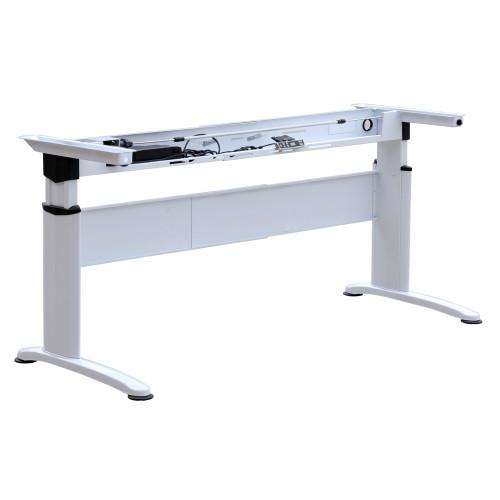LT14 Height Adjustable Desk Base