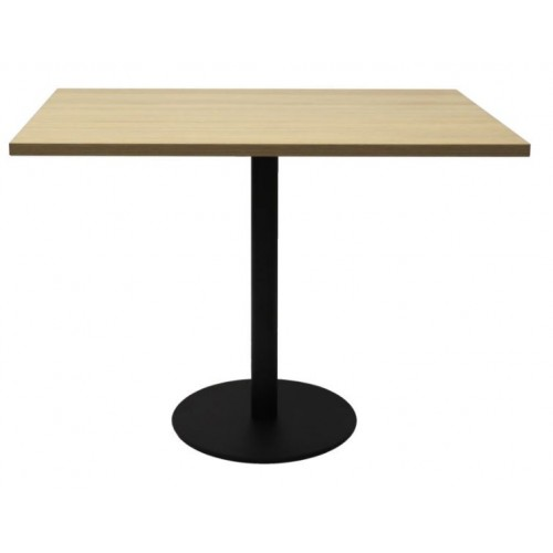Infinity Square Meeting Table