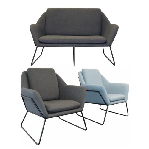 Cardinal Fabric Lounge