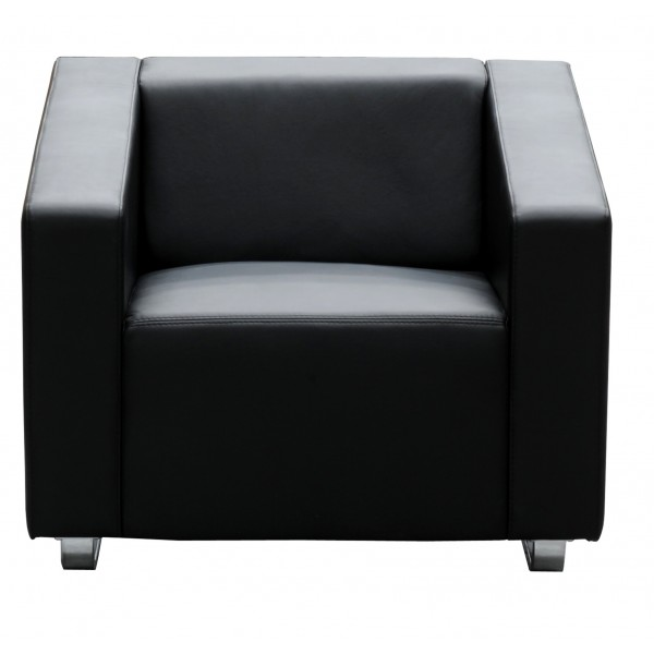 CUbe 1 Seater